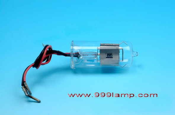 цена на 2018 Hot Sale Ce Lampara Uv Special Type Dd2.5t For Deuterium Lamp Uv Spectrophotometer A1267