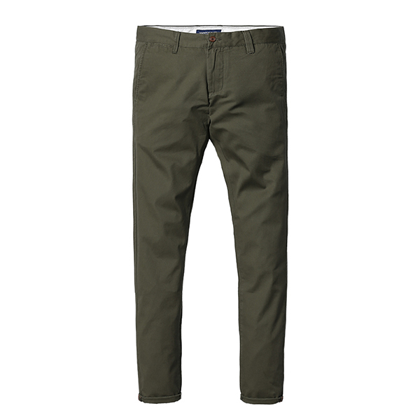 army green 2nd