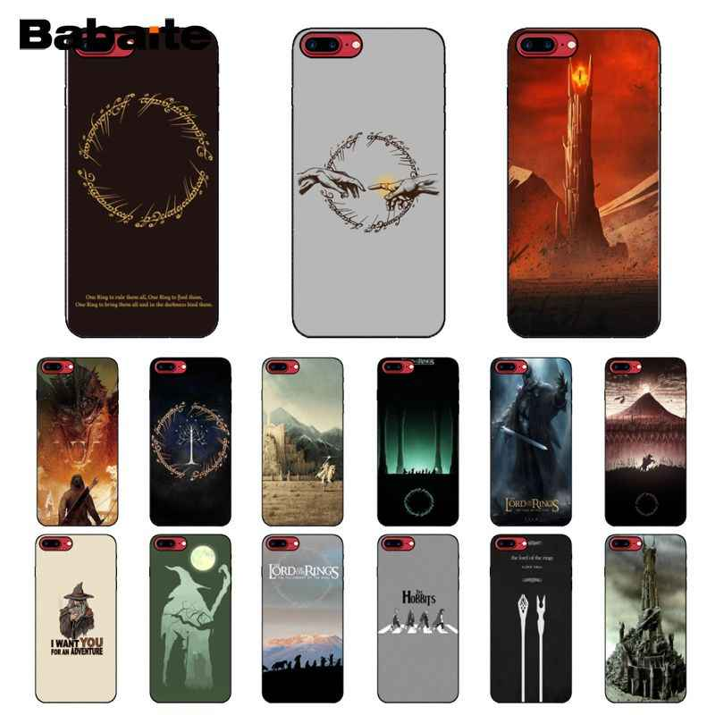 iphone 8 case hobbit