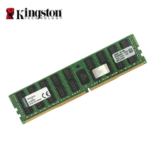 Kingston 16gb 32gb 2133MHz ECC Reg CL15 DIMM 2Rx4 ram memory PC4-2133 memory chip KVR21R15D4