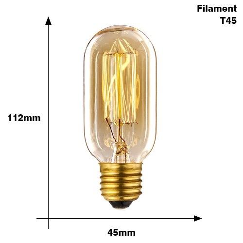 T45 Filament