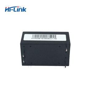 Image 3 - Free shipping 2 pcs/lot ac dc 220V to 12V 3W isolated mini power supply module HLK PM12 12v ac dc converter module