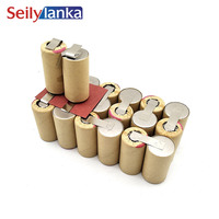 3000mAh for CMI 24V Ni MH Battery pack CD 24 Volt electrical tools for self installation