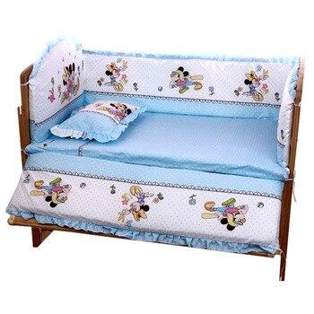 100%Cotton Comfortable Children's Bed  1