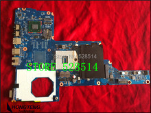 Original FOR HP 2000-2B Motherboard s989 6050A2493101-MB-A02 685107-501 685107-001 100% Test ok