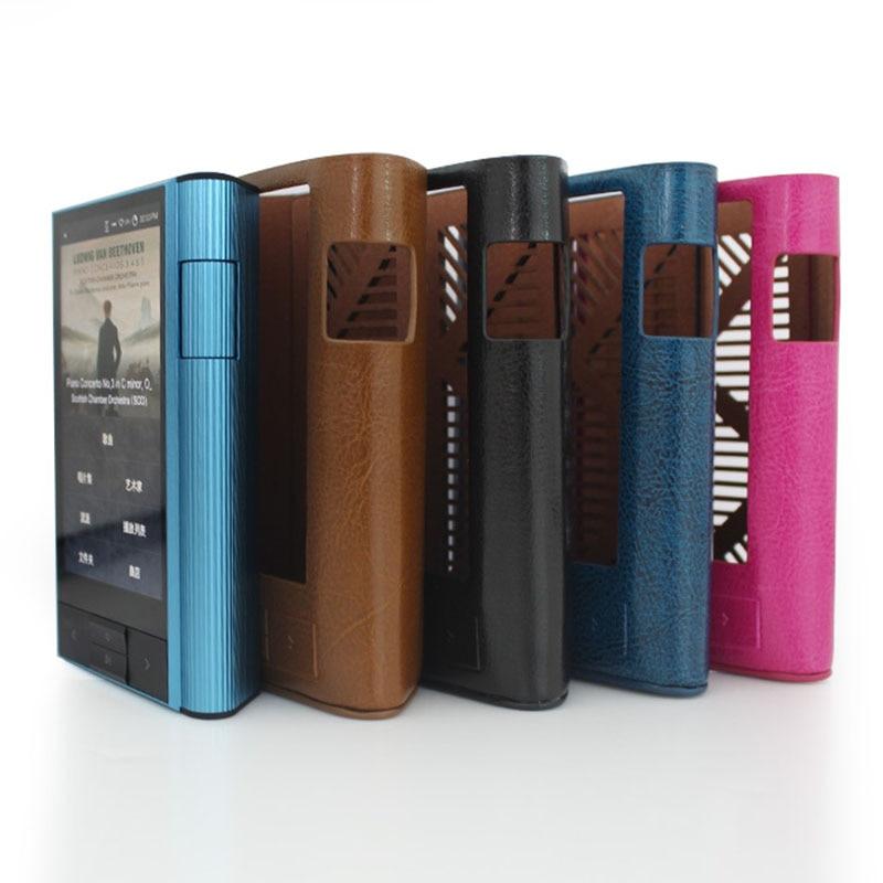 IRIVER KANN custom หนังป้องกันกรณีผู้เล่นของคุณคุณภาพดีเยี่ยม Made in China-ใน กระเป๋าและเคส MP3/MP4 จาก อุปกรณ์อิเล็กทรอนิกส์ บน AliExpress - 11.11_สิบเอ็ด สิบเอ็ดวันคนโสด 1