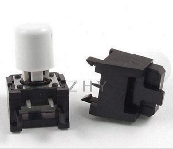 1000pcs 12x12x16mm tact switch tact switch