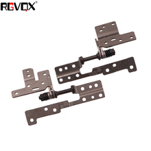 New Laptop Hinge For ASUS X555 F555 Notebook L&R LCD Hinges By Free Shipping цены