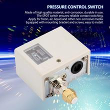 купить Electronic Pressure Controller 24V~380V Pressure Control Switch Air Water Pump Compressor Pressure Controller онлайн