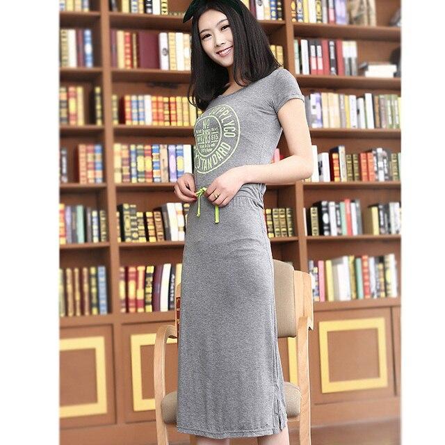 Shirt waist summer dresses