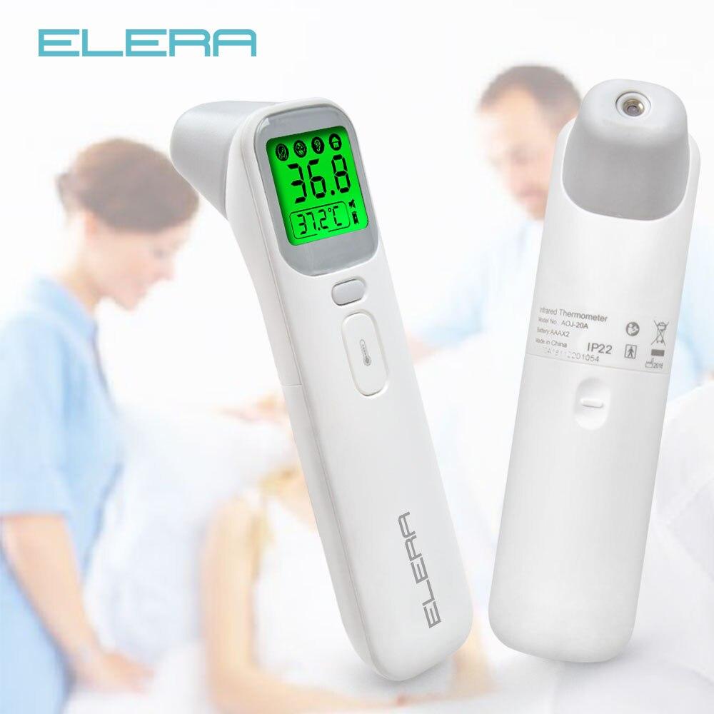 Schönheit & Gesundheit Baby/erwachsene Elektronische Digital Multi-funktion Medizinische Ir Termometro Nicht Kontaktieren Stirn Körper Infrarot-thermometer Yi-200