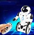 XD 1016A KIB Carrinho de mão de Equilíbrio RC Robô Dança Caixa de Carro Robô Inteligente Gesto Batalha Ação Presente Brinquedo Elétrico