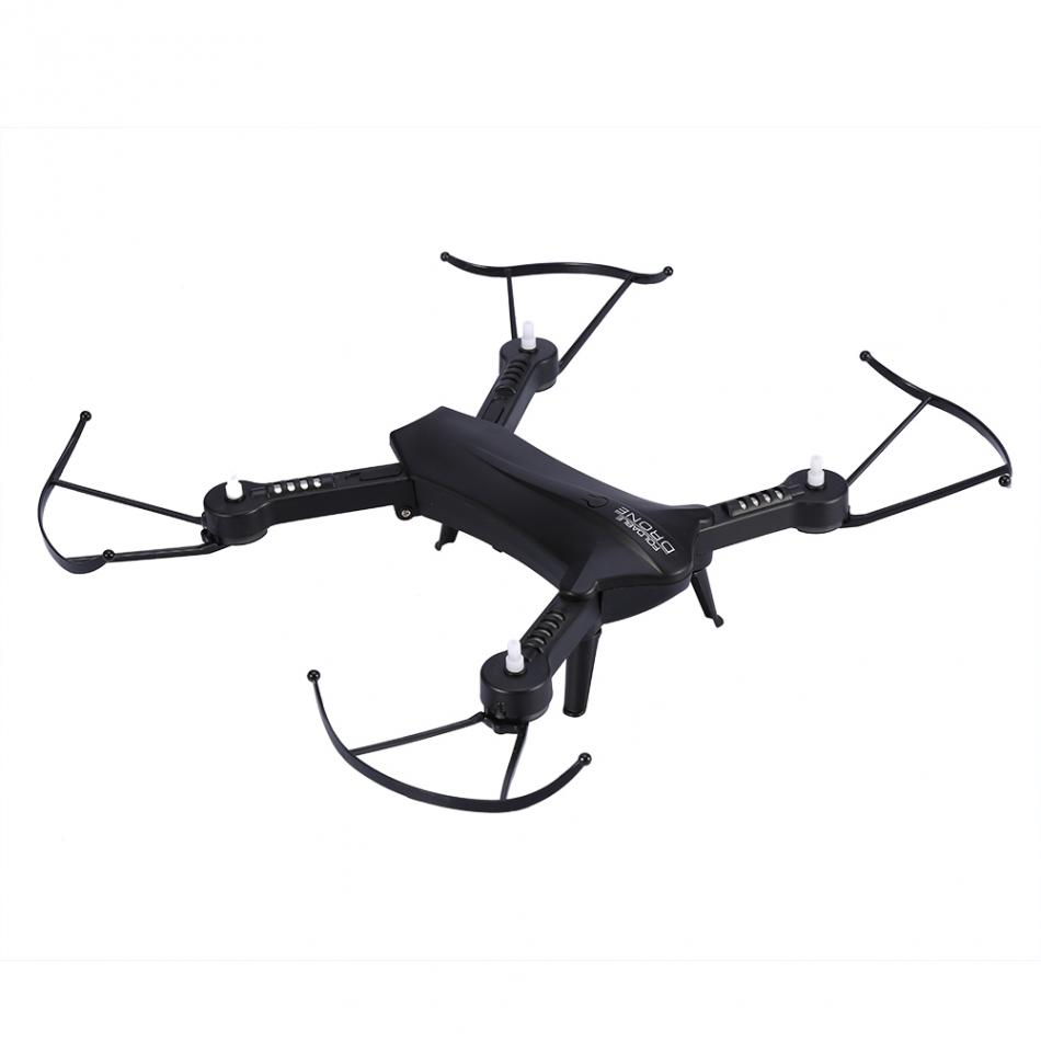 Foldable RC Drone Quadcopter Headless Mode 2 4GHz Remote Control Helicopter Toy Phone Control RC Helicoter