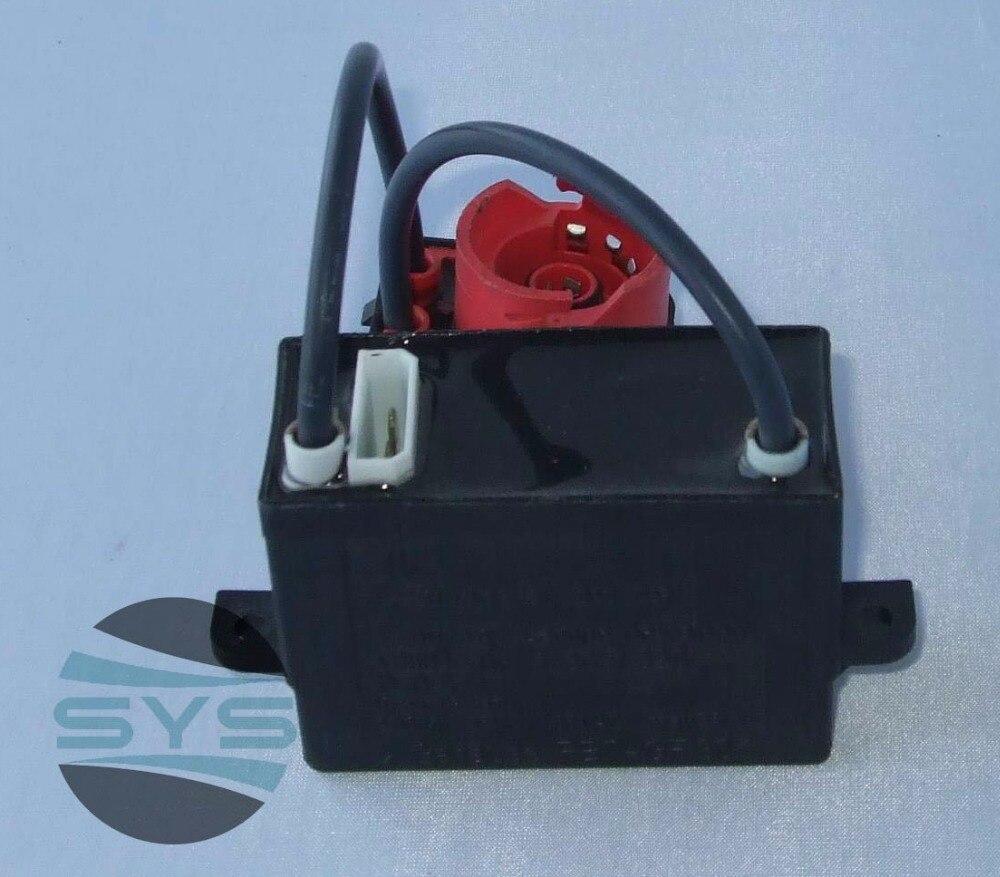 Used original 3pin Zundgerat Steuergerat Xenon Bulb Ignitor D2S D2R 1307329080 1 307 329 080