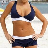 Ariel Sarah Brand 2017 Bikinis Women Super Push Up Bikini Bandage Swimsuit Swimwear Bathing Suit Women
