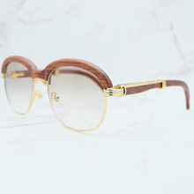цены Wood Sunglasses Men Vintage Retro Sun Glasses Designer Brand Luxury Women Carter Wooden Unique Eyewear Men Accessories