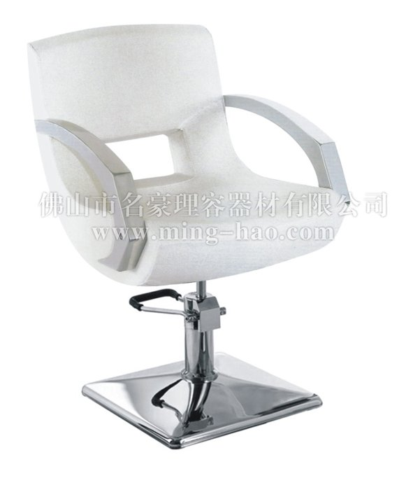 2014 hot sale new professional white hydraulic styling for Hydraulic chairs beauty salon