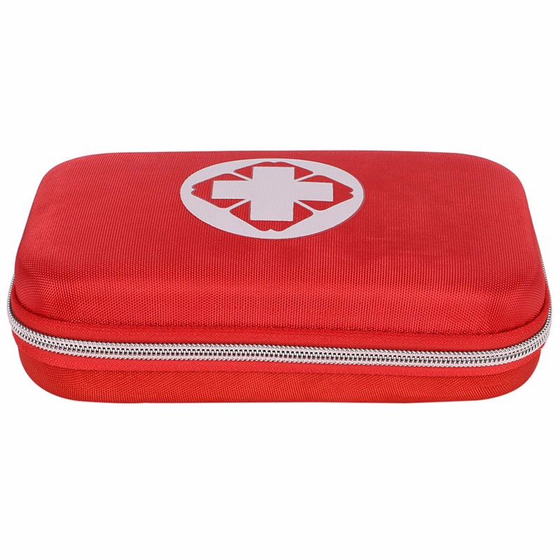 Earthquake/Waterproof Proof Compact Disaster Relief/First Aid Kit