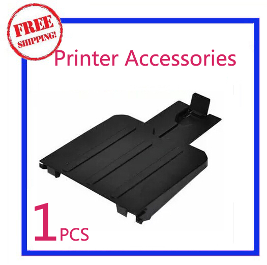 New Output BIN Paper Tray for HP Laserjet M1132 M1130 M1136 M1212NF M1214NF M1216NFH M1217NFW 1213NF RM1-7727-000CN RM1-7727 rl1 2593 000 paper pickup roller for hp 1102 1132 1212 1214 1217 p1102 m1132 m1212nf m1214nfh m1217nfw p1102w for canon mf3010