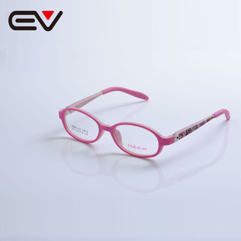 kids sports eyeglasses h2z3  Eyeglass frame eyewear kids spectacle frame sport round tr90 eye glasses  frames for children optical glasses