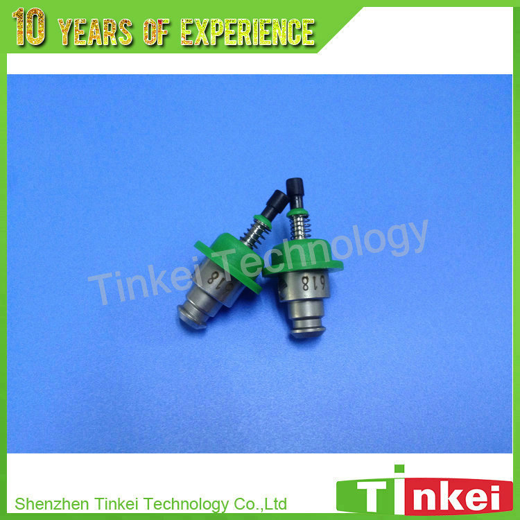 juki 2050 nozzle 618 smt nozzle 3.5xSR1.55 juki nozzle 599 smt nozzle for juki pick and place machine