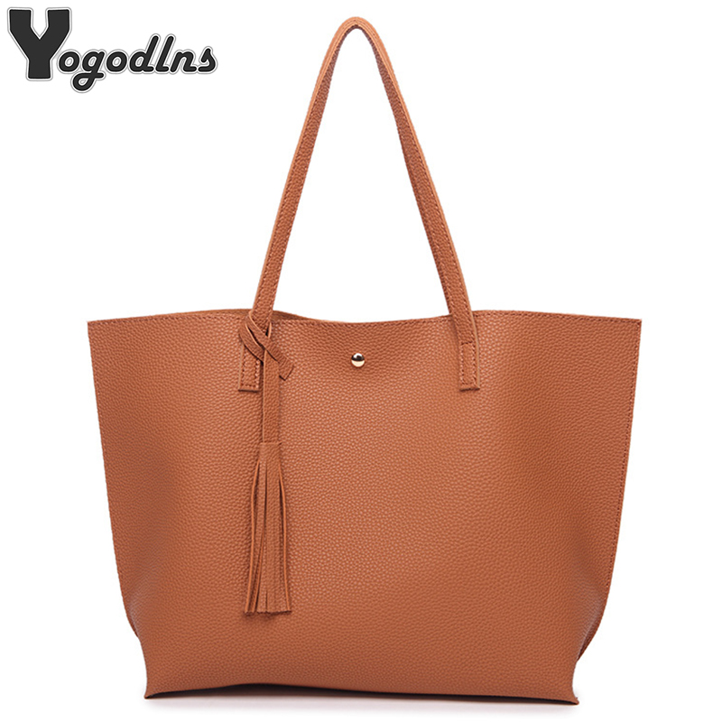 Frauen Messenger Taschen Leder Casual Quaste Handtaschen Weibliche Designer Tasche Vintage Große Größe Tote Schulter Tasche Hohe Qualität bolsos