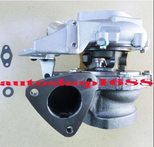 GT1749V 787556 787556-5016S 1717628 1719695 1760759 BK3Q-6K682-CB Turbo Turbocharger For Ford Transit 2.2 TDCI 113KW 153HP