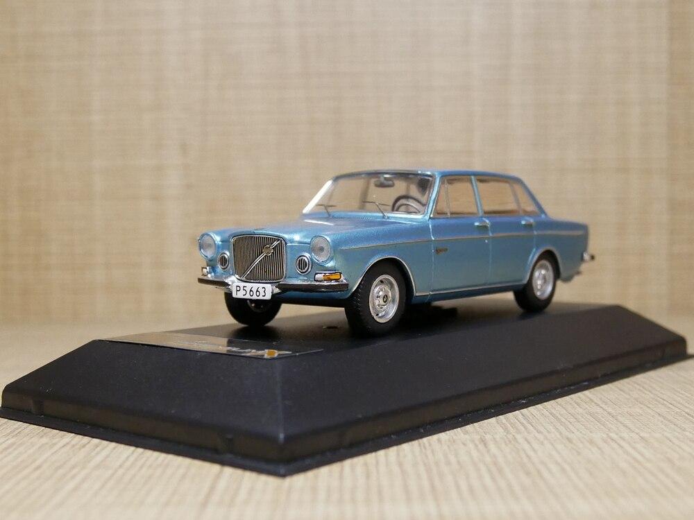 PREMIUM X 1:43 Volvo 164 1968 Diecast model car цена