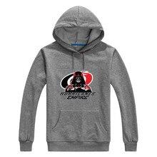 2017 Hurricanes Empire  Star Wars Darth Vader Men Sweashirt Women warm Carolina hoodies 0105-8
