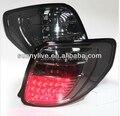 Для SUZUKI SX4 LED Задний Фонарь 2007-2011 год Дым Черный Цвет