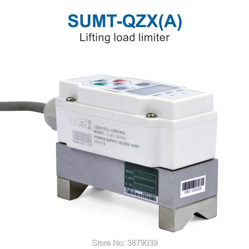 все цены на SUMMIT SUMT-QZX(A) 16-65V 65-440V AC DC 1M or 9M cable lift load limiter overload cell sensor Elevator Load Measuring Device онлайн
