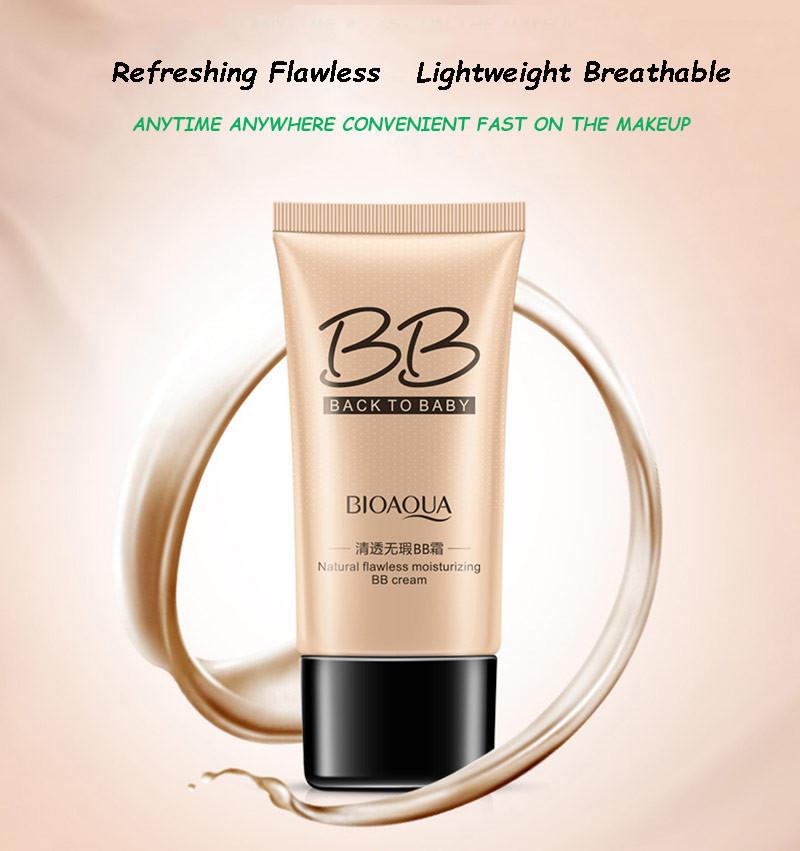 BB Cream,