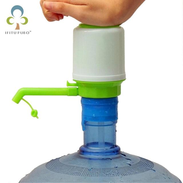 Freies verschiffen Heißer Verkauf 5 Gallonen Wasserspender Flasche ...
