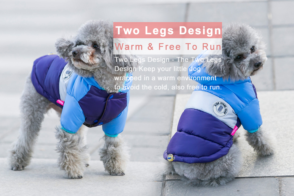 Winter Pet Dog Clothes Waterproof Warm designer Jacket Coat S -XXL Sport Style Puppy Hoodies Hat for Small Medium PETASIA 510