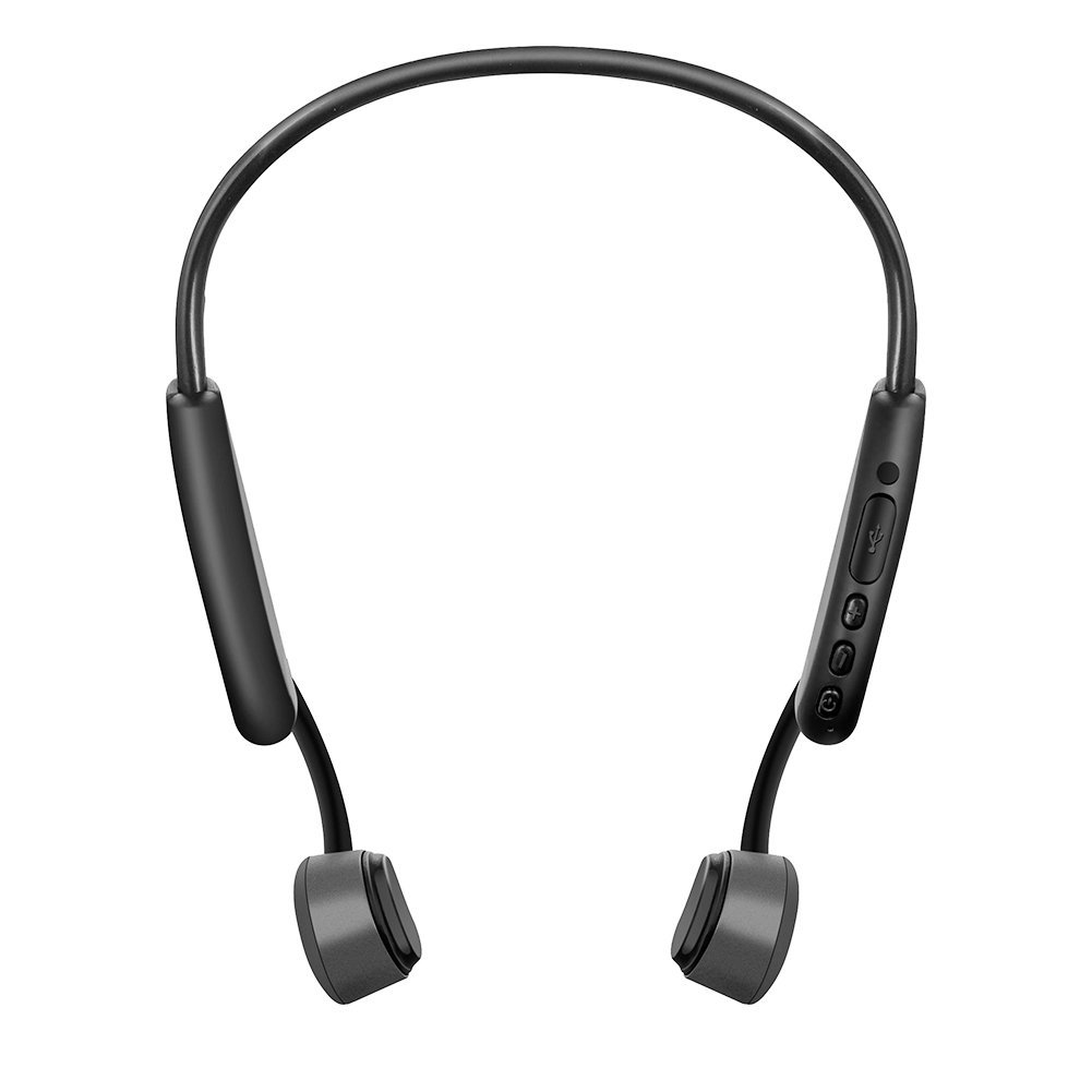 HFES New TenFifteen Z8 bone conduction headset Bluetooth music call sports headset bone conduction after hanging sports headse
