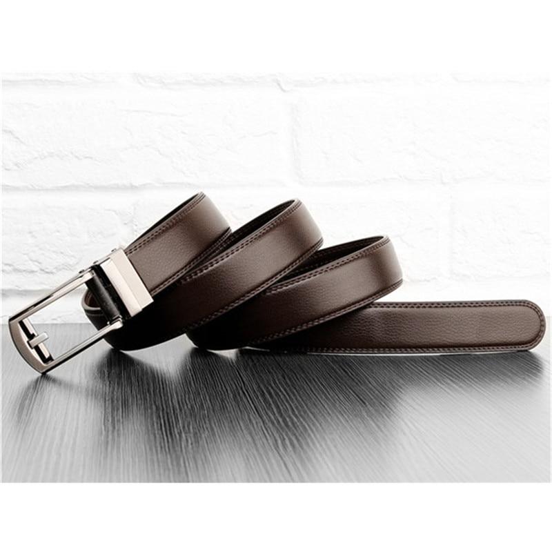 9a8eed412f5a JASGOOD Men Belt Leather Ratchet Belts for Men Designer Belts High Quality  with Luxury Buckle Kemer Cinturones Hombre-in Men s Belts from Apparel ...