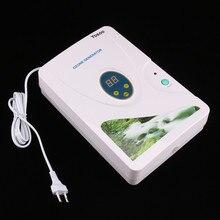 600 mg Cyfrowy Generator Ozonu Ozonizator Sterylizator Mięso Owoce Warzywa Świeże Oczyszczacze Powietrza Oleju