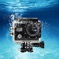 экшн камера подводная камера Go Pro Камеры 170 Широкоугольный Мини Экстрим Действий Камеры 30 М водонепроницаемая Видеокамера 1080 P Wifi Спорт Камера 2.0 ''ЖК-Экран-PJ
