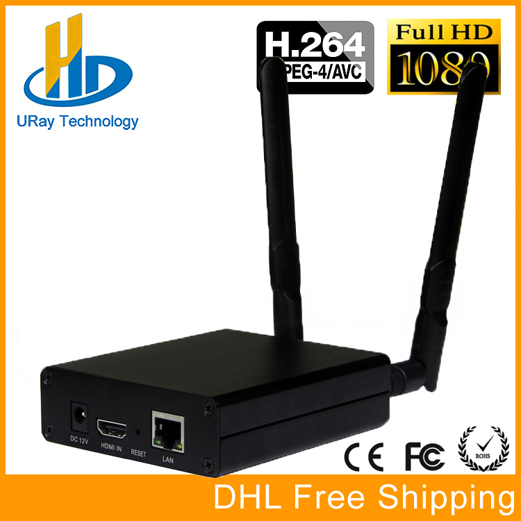 Best MPEG4 H.264 /AVC HDMI Video Encoder WIFI Support HTTP /RTSP /RTMP /UDP /HLS /FLV For IPTV, Live Streaming Broadcast,Youtube