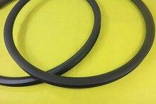 "SPEEDSAFE 29er XC Mountain Carbon Rims 30mm x 30mm 29 ""MTB hookless 3K 무광택 28 32H Clincher Tubeless Carboron Wheelset"
