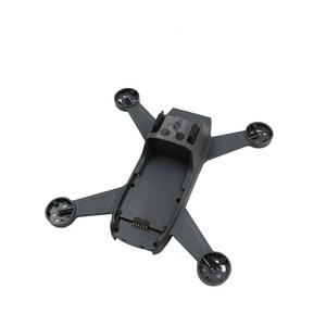 Image 2 - Genuine DJI Spark Part   Middle Frame Body Shell Cover Case for RC Drone Housing Replacement Service Spare Parts