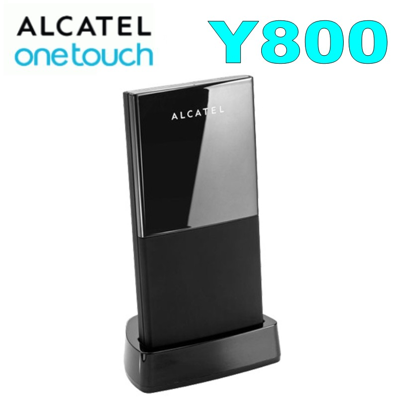 Unlocked Alcatel Y800 Y800z LTE FDD 100Mbps Alcatel One Touch Y800 Portable 3G 4G Wireless Router With Sim