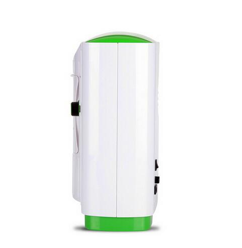 9L Large Flow Home Use Oxgyenating Portable Oxygen Concentrator Generator Free Shipping