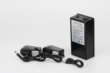 где купить MasterFire High Quality DC 122000 Super Rechargeable Portable DC 12V 20000mAh Battery Lithium-ion Batteries With US EU UK Plug по лучшей цене