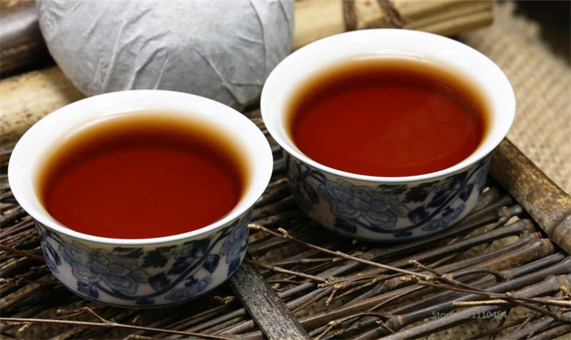 C-PE056 Premium Yunnan Puer Tea,Free shipping 100g Ripe Puerh Tea,Chinese Mini Yunnan Tuocha,Old Tea Tree Materials Pu erh