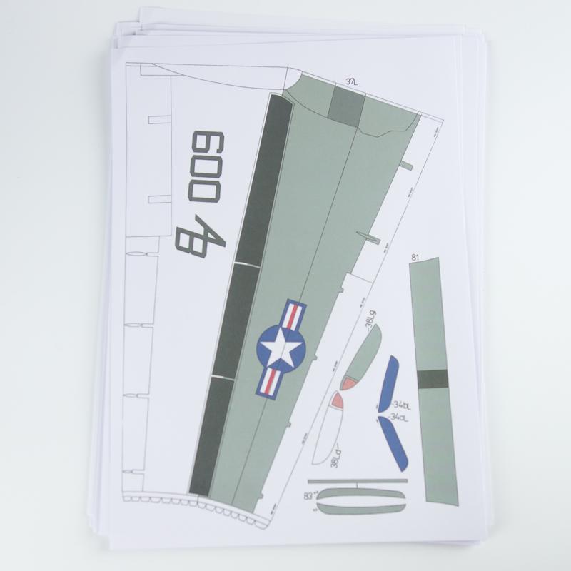 1 32 3D American Northrop Grumman E-2C Hawkeye Plane Aircraft Paper Model  Assemble Hand Work Puzzle Game DIY Kids Toy - us607 3e3da9d63f08