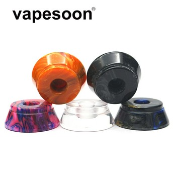 Accessories Electronic Cigarette Resin Base Vape Stand E Sigarettte Atomizer Stand For E Cig Tank Kit image