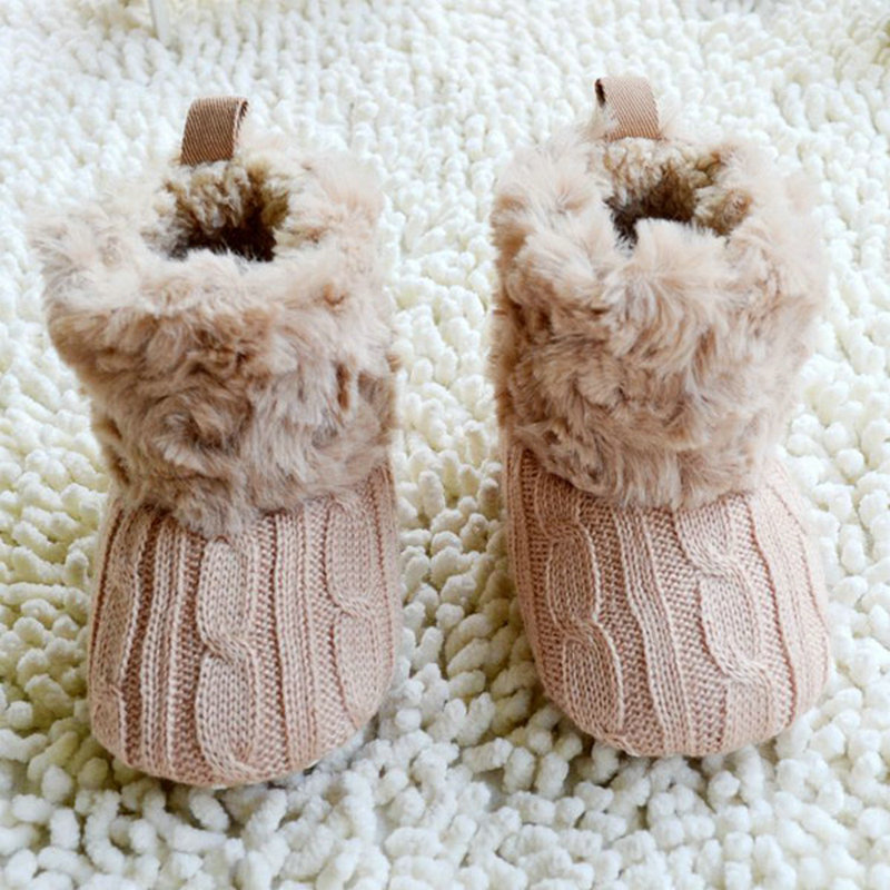 Baby-Kid-Boys-Girls-Knitted-Fur-Snow-Boots-5-Color-Toddlers-Soft-Sole-Short-Warm-Boots-Shoes-0-18-Months-2