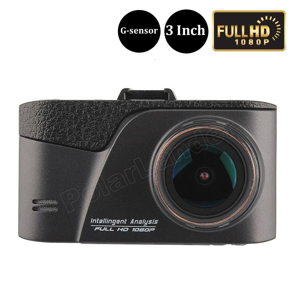 3 inch LCD Car DVR Full HD 1080P Digital Video Recorder Auto Dash Cam 170 degree G-Sensor WDR camcorder 1080p full hd car dvr lcd hdmi camera video recorder dash cam g sensor