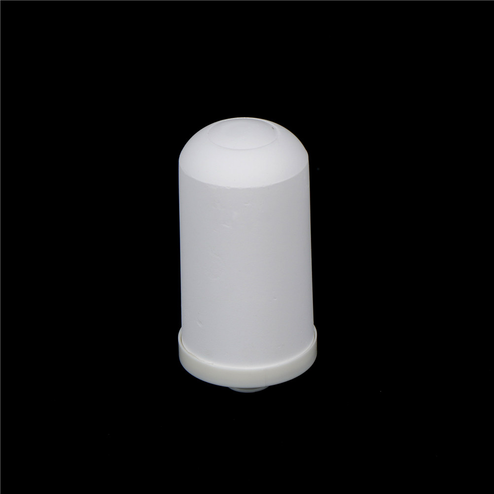 Kitchen Faucet Filter Ceramic White Faucet Mount Water Filter System ...